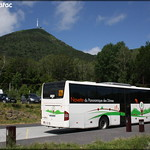 Mercedes-Benz Intouro - Keolis Loisirs et Voyages / T2C (Transports en Commun Clermontois) n°121035 thumbnail