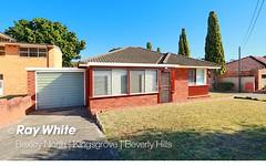 1/123 Kingsgrove Road, Kingsgrove NSW