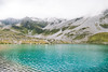 Tour du Mont Blanc 2017 (jeremygadomski) Tags: montblanc mont blanc montebianco mountain lake montagne lac 1018 tourdumontblanc courmayeur chamonix bivouac 70d savoie 1018mm efs canon jovet