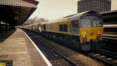 59103 (dave hudspeth photography) Tags: trains track railway britishrail nostalga iconic diesel elecric transport davehudspeth class47 class43 class37 hst york newcastle station