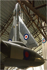 Let us out - we want to fly (Audrey A Jackson) Tags: canon60d cosford airmuseum history