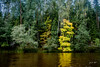IMG_3110 (denjah) Tags: latvia gauja rafting autumn river
