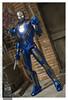 37 (manumasfotografo) Tags: comicavestudios mark30 marvel ironman actionfigures bluesteel