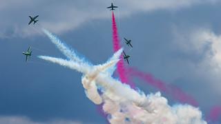 Sanicole Airshow V, Hechtel, 20170910
