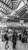 Mercat Central de València (michael_hamburg69) Tags: valència spain spanien valence espagne españa mercadocentral markt markthalle market jugendstil modernista artnouveau jamón ham schinken jamones mercadodecolón