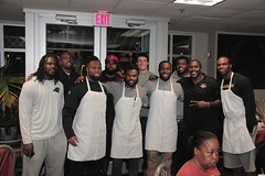 "thomas-davis-defending-dreams-foundation-thanksgiving-at-lolas-0087 • <a style=""font-size:0.8em;"" href=""http://www.flickr.com/photos/158886553@N02/37042946031/"" target=""_blank"">View on Flickr</a>"