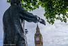 _DSF8432.jpg (Sav's Photo Gallery) Tags: bigben clocktower nelsonmandela president savash statue