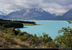 Lake Pukaki, New Zealand (JH_1982) Tags: lake pukaki water mountain mountains aoraki landscape nature scenery canterbury south island te wai pounamu южный südinsel isla sur île sud 南島 남섬 new zealand aotearoa neuseeland nueva zelanda nouvellezélande nuova 新西兰 ニュージーランド 뉴질랜드 новая зеландия nieuwzeeland न्यूज़ीलैण्ड ประเทศนิวซีแลนด์ yeni nya zeeland nowa zelandia nova zelândia nový zéland নিউজিল্যান্ড selandia baru ניו זילנד نيوزيلندا turquoise türkis scenic