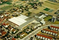 wolfenbüttel - w. mast kommanditgesellschaft jägermeister-spirituosenfabrik (hansaviertel) Tags: jägermeister