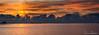 Panorama, wonderful sunset after a rainy day (BraCom (Bram)) Tags: bracom panorama cloud sky wolk water lake meer sunset zonsondergang evening avond spiegeling reflection bruinisse zeeland schouwenduiveland grevelingenmeer grevelingen nederland netherlands holland bramvanbroekhoven goereeoverflakkee nl
