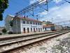 Alpullu Train Station (ihsan dolguner) Tags: tcdd train station demiryolu trakya alpullu