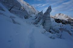 _DSC3057 (farix.) Tags: alpen alps alpy schweiz switzerland szwajcaria trekking treking grat grań piz palu bernina berninagruppe gletscher lodowiec śnieg snow schnee