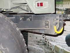 "M1043 Up-Armored HMMWV 50 • <a style=""font-size:0.8em;"" href=""http://www.flickr.com/photos/81723459@N04/37125419172/"" target=""_blank"">View on Flickr</a>"