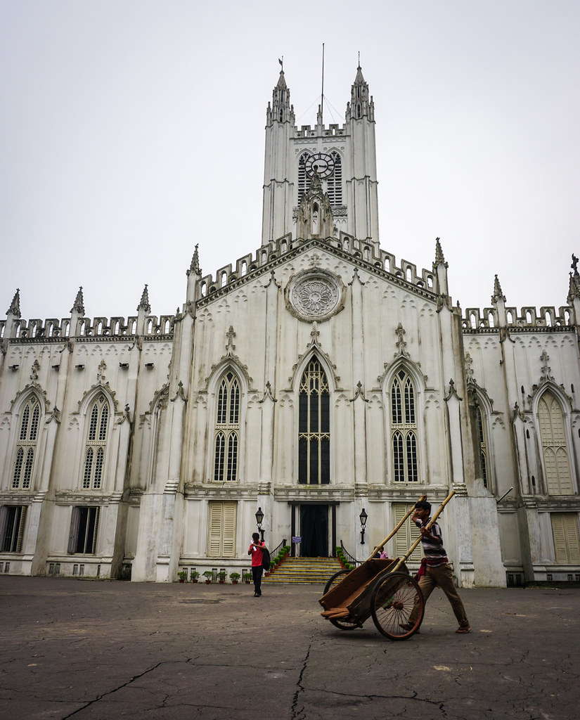 Unknown Places To Visit In Kolkata: The World's Best Photos Of Kolkata And Travel