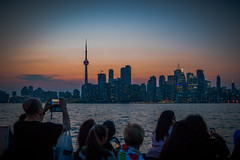 (A Great Capture) Tags: agreatcapture agc wwwagreatcapturecom adjm ash2276 ashleylduffus ald mobilejay jamesmitchell toronto on ontario canada canadian photographer northamerica torontoexplore summer summertime été 2017 city downtown lights urban colours colors colourful colorful trip travel vacation getaway cityscape urbanscape eos digital dslr lens canon 70d skyline towers tower scenery scenic sky himmel ciel wet water agua eau outdoor outdoors vibrant cheerful vivid bright sunset atardecer streetphotography streetscape street calle cell phone picture