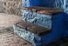 Azul Collection V (Claudia Pino) Tags: arquitectura memoriaarquitectónica bogotá barrio blue claudiapino canon6d colombia centrodebogotá calle lacandelaria luz turismo tarde urbano vidabogotácentro wwwclaudiapinocom yoamobogotá rayosdesol zonahistórica azul