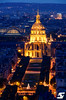 Les Invalides (A.G. Photographe) Tags: anto antoxiii xiii ag agphotographe paris parisien parisian france french français europe capitale d810 sigma 150600 nikon lesinvalides legrandpalais pontalexandreiii bluehour heurebleue sunset