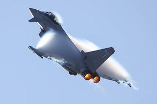 Eurofighter Typhoon FGR4 ZK352 BV Flt Lt Ryan Lawton 267-1