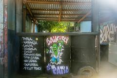 hulkhomer.jpg (BradPerkins) Tags: paintjob dominicanrepublic travel funny daiquiri homersimpson green graffiti barrels cartoon hulk