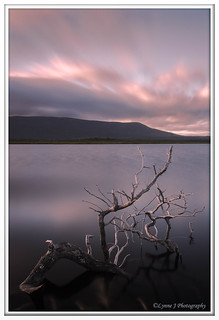 Western Brook Pond- Explored