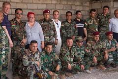 20170722-IMG_2640 (andreajohlige) Tags: iraq irak kurdistan grenze pershmerga