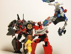Run (DrSyn) Tags: transformers cliffjumper wildrider thatbikeguy