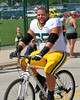 Lane Taylor - 2017 (grogley) Tags: 2017 greenbay packers trainingcamp bike rides nfl wisconsin lanetaylor featured