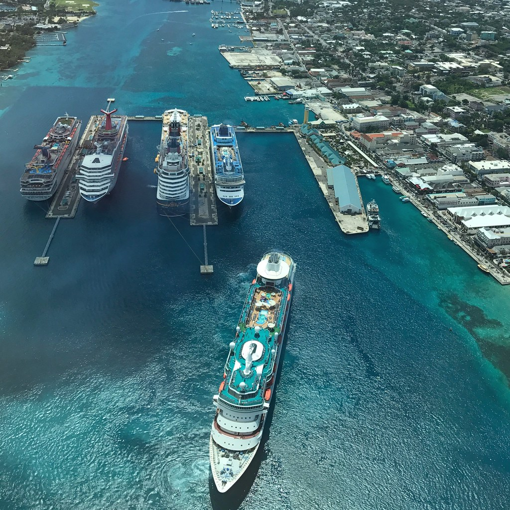 The World's Best Photos Of Bahamas And Ship