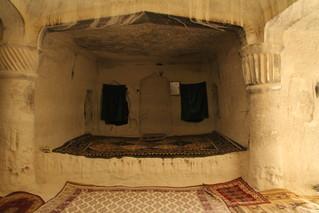 Shakpak Ata mosque