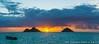 Lanikai Sunrise (j . f o o j) Tags: nikond610 nikkor20mmf28 nikkor16mmf28fisheye nikkor50mmf12ais foamporn cloudporn lanikai lanikaisunrise lanikaibeach kailua oahu hawaii aloha kekistan