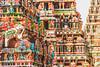 Blessings from Sri Ranganathar! (ashpmk) Tags: temple tamiltemple southindia hindu hinduism india indian indiagods travel travelphoto