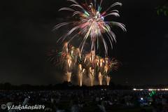 _IMG6419.jpg (y.takahashi84) Tags: hanabi fireworks 花火 東松山 日本の夏 japan saitama