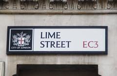 Lime Street, London (chrisinphilly5448) Tags: ec3 london england city lime limestreet uk unitedkingdom cityoflondon