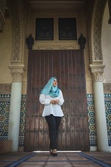 ReenaZ Hijab (Syahrel Azha Hashim) Tags: reenazhijab southeastasia handheld 2017 sony reenaz 35mm prime sonya7 simple naturallight moment colorful details beautiful a7ii syahrel colorimage productshoot colors malaysia light travel ilce7m2 detail