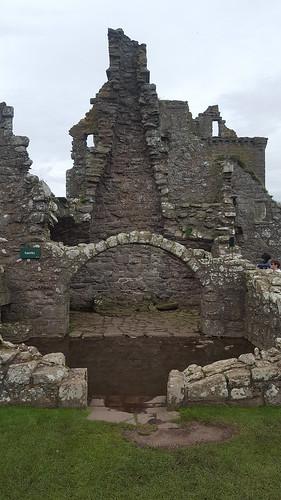Dunnottar Castle (Scotland)