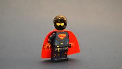 E R A D I C A T E (th_squirrel) Tags: lego dc superman comics eradicator krypton minifig minifigure