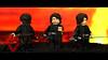 Anakin Skywalker - ROTS (AndrewVxtc) Tags: lego star wars custom anakin skywalker minifgure revenge sith episode 3 rots ep3 jedi andrewvxtc