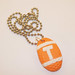 Tennessee Pendant at bitsofclay.com