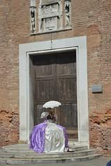Venezia, Italia (Nick Tsenteme) Tags: venezia venice italia italy βενετία carnival medieval carnevale veneto
