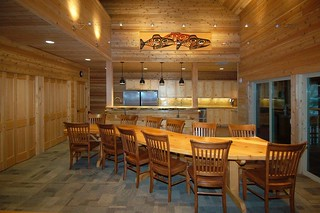Alaska Salmon Fishing Lodge - Luxury 61