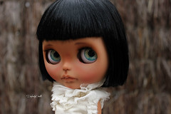 Patri's Girl