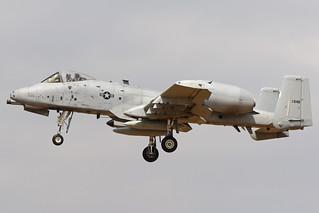 A-10C 82-0648