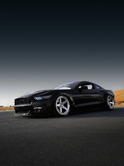 Ford Mustang | FF550