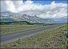 Grand Tetons Wyoming (FlacoAponte) Tags: grand tetons wyoming
