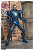 34 (manumasfotografo) Tags: ironman mark30 bluesteel actionfigure comicavestudios marvel