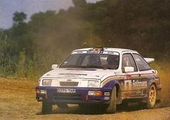 Saeed Alhajri Rothmans Rally Team (ad1661) Tags: saeedalhajri qatar wrc rothmansford rothmansracing rothmansrally rallying rally4now rally rothmans httpsyoutubesmqluogc9cg