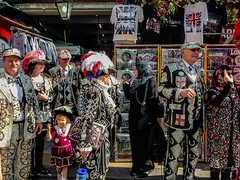 20170806-IMG_4339 Pearly Kings & Queens (susi luard 2012) Tags: 30th coventgarden jubilee pearly wc2e anniversary kings london market people queens uk years