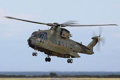 Merlin HC3A ZJ994 'AC' 78 Squadron (Mark McEwan) Tags: ehi101 merlin merlinhc3a zj994 78squadron raf royalairforce rafleuchars aviation aircraft helicopter military leucharsairshow scotland