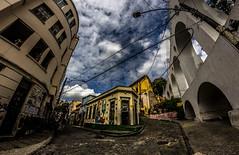Lapa - Rio de Janeiro (mariohowat) Tags: lapa fisheye samyang8mm samyang canon6d canon riodejaneiro brasil brazil rioantigo