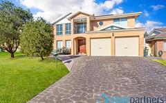 10 Blythe Avenue, Glenwood NSW